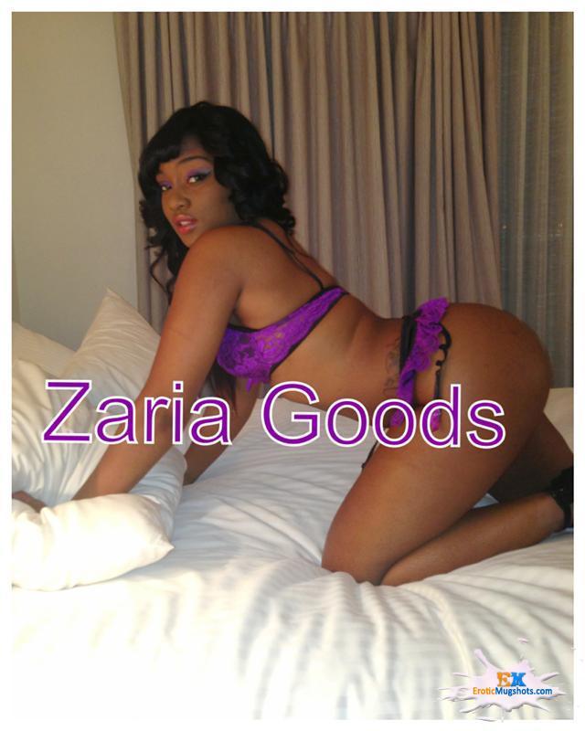 Erotic Escort Image 6